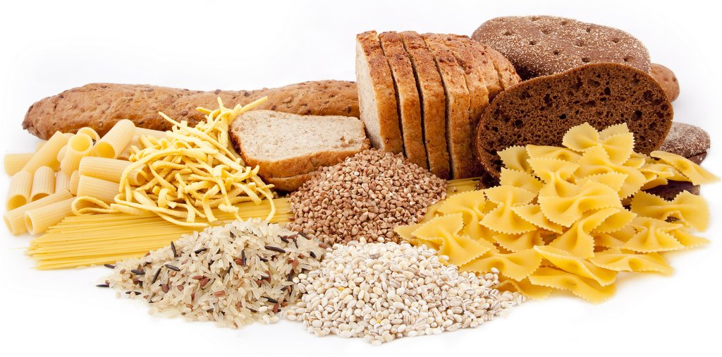 kolhydrater i bröd